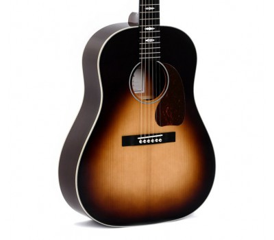 SIGMA SJM-SG45 + (Fishman Sonitone) з чохлом Акустическая гитара