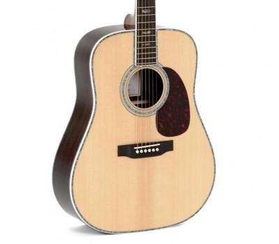 SIGMA DR-45 - Акустическая гитара