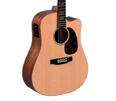 SIGMA SDMC-GA (Fishman Preys Blend) з чохлом - Акустическая гитара