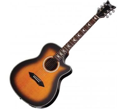 SCHECTER OMEN EXTREME AC VSB Акустическая гитара с датчиком