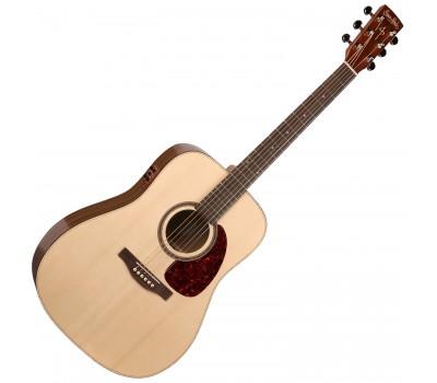 SIMON & PATRICK S&P 033669 - Woodland Pro Spruce SG A3T(QIT) Акустическая гитара