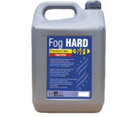 SFI Fog Hard Premium Жидкость для дым машины 5л.