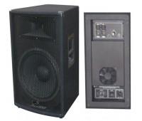 """Активная акустическая система City Sound CS-115BA 15""""+1"""", 600/1200 Вт, 8 Ом"""