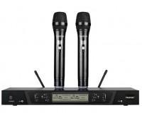Беспроводная микрофонная система Takstar G5