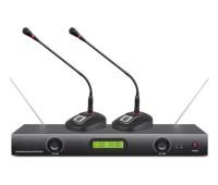 Беспроводная конференционная микрофонная система Emiter-S TA-K11