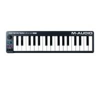 M-AUDIO KEYSTATIONMINI32MK3 MIDI клавиатура