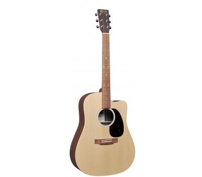 MARTIN 11DCX2E-01 Акустическая гитара