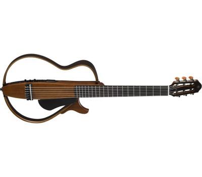 YAMAHA SLG200N NAT Тихая гитара, серия Silent