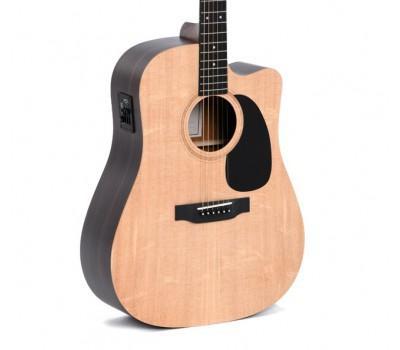 SIGMA DTCE + ( Preamp SE-PT) Акустическая гитара