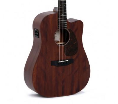 SIGMA DMC-15E + (Fishman Presys II) Акустическая гитара