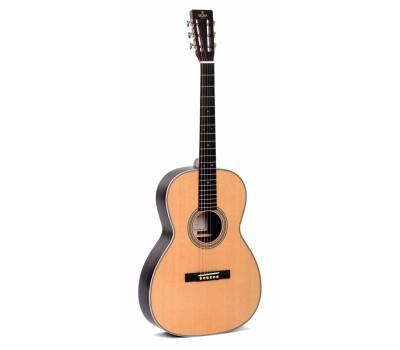 SIGMA 000T-28S + Акустическая гитара