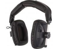 DT 100 16 ohms/black