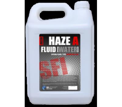 """SFI Haze """"A"""" Fluid Water Жидкость для туман машины 5л. На воде"""