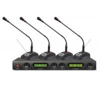 Беспроводная конференционная микрофонная система Emiter-S TA-K13