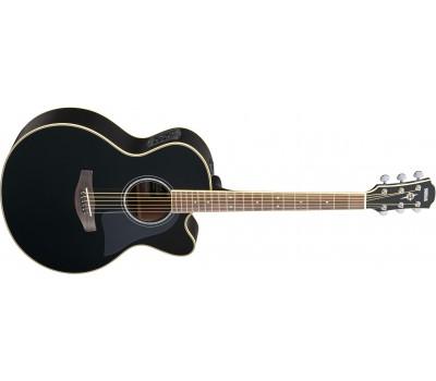 YAMAHA CPX700 II BK Акустическая гитара