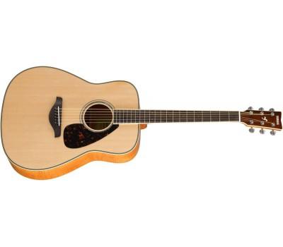 YAMAHA FG840 NT Акустическая гитара