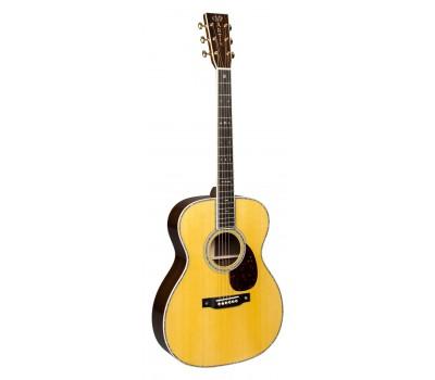 MARTIN OM42 Акустическая гитара