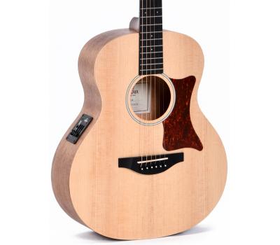 SIGMA GSME ( Preamp SE-PT) Акустическая гитара