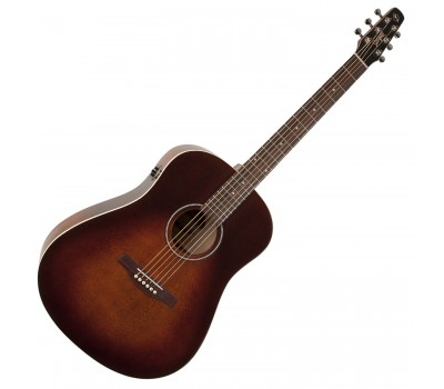 SEAGULL SEAGULL 041831 - S6 Original Burnt Umber QIT Акустическая гитара