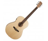 S&P 039739 - Trek Nat Folk Solid Spruce SG EQ