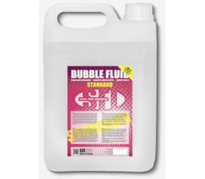 SFI BUBBLE STANDART Жидкость для buble машины 5л.