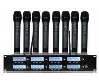 Беспроводная микрофонная система Emiter-S TA-709