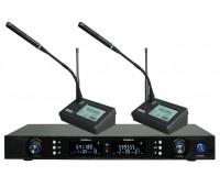 Беспроводная конференционная микрофонная система Emiter-S TA-U803