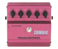 Zombie Rectified Distortion