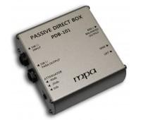 FDB101 (PDB101)