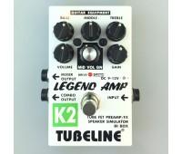 K2 Preamp