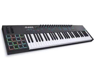 ALESIS VI61 MIDI Клавиатура