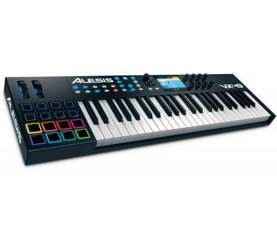 ALESIS VX49 MIDI Клавиатура