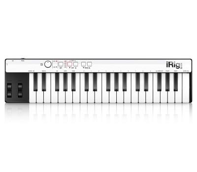 IK MULTIMEDIA IRIG KEYS MIDI Клавиатура
