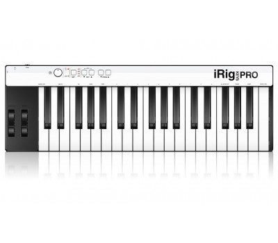 IK MULTIMEDIA IRIG KEYS PRO MIDI Клавиатура