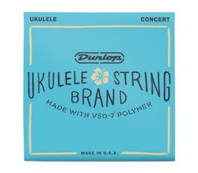 DUNLOP DUQ302 Струны для укулеле концерт
