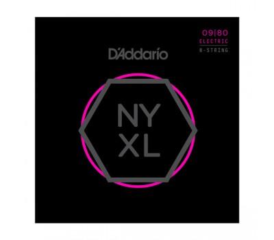 NYXL0980