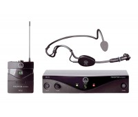 Perception Wireless 45 Sports Set BD A