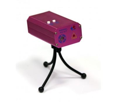 RGD FD07 Лазер