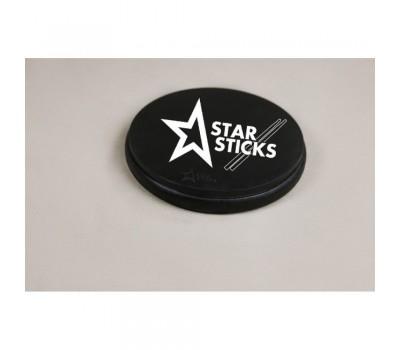 STARSTICKS StarPAD + drumsticks Тренировочный пэд
