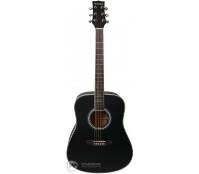 PARKSONS JB4111 BLK Акустическая гитара