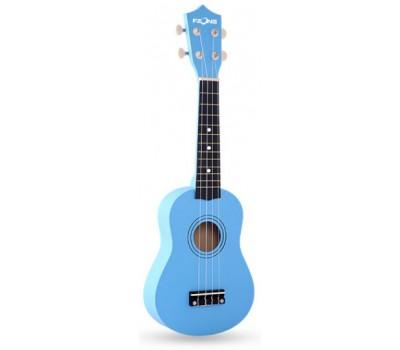 FZONE FZU002 Blue Укулеле