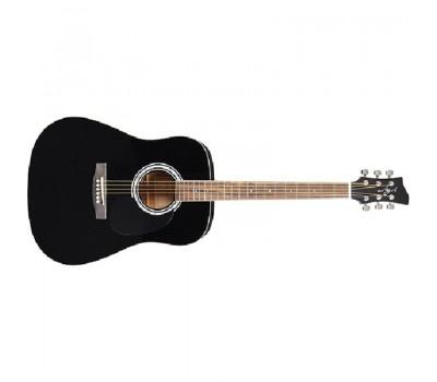 JAY TURSER JJ45 BK Акустическая гитара