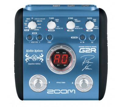 ZOOM G2R Гитарный процессор