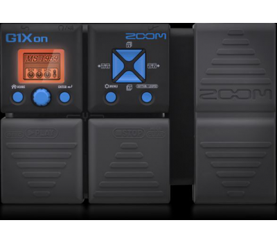 ZOOM G1Xon Гитарный процессор