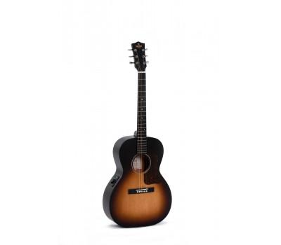SIGMA LM-SGE+ Акустическая гитара с датчиком