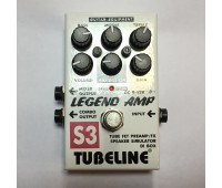 LEGENDAMP S3