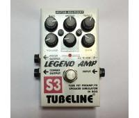 LEGENDAMP S3