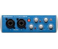 AudioBox USB 96