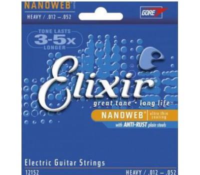 ELIXIR EL NW H Струны для электрогитары