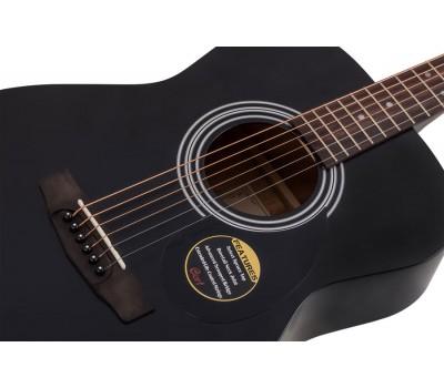 CORT AF510 BKS Акустическая гитара